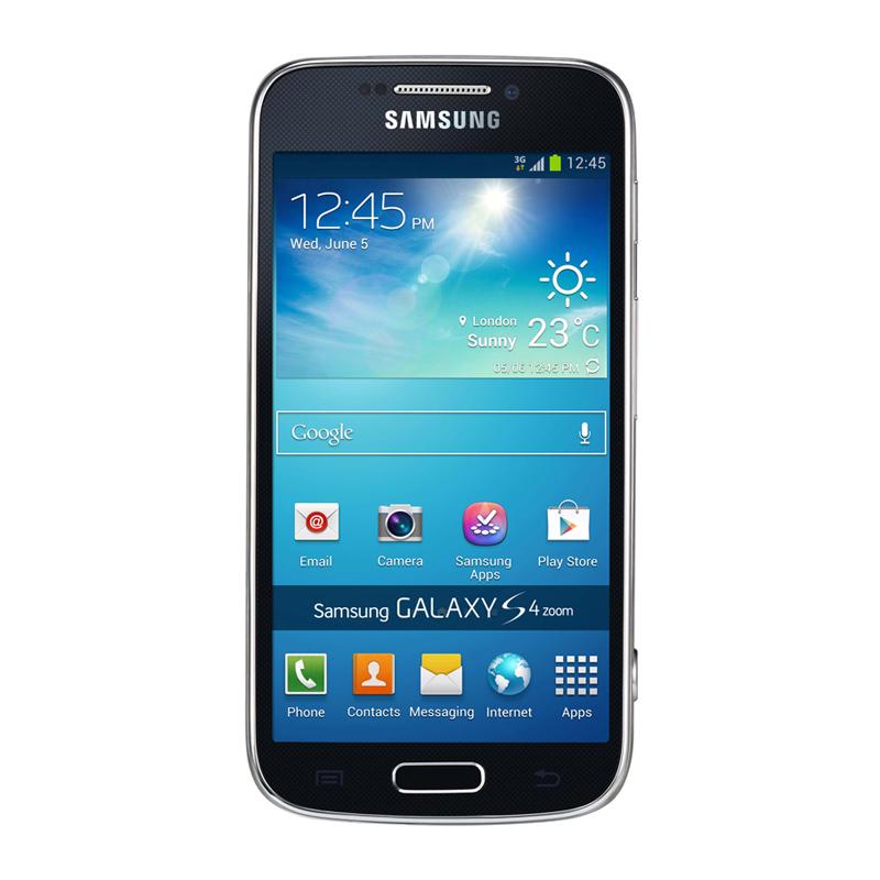 Samsung Galaxy S4 Zoom