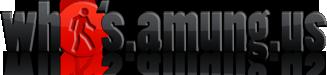 whos.amung.us logo