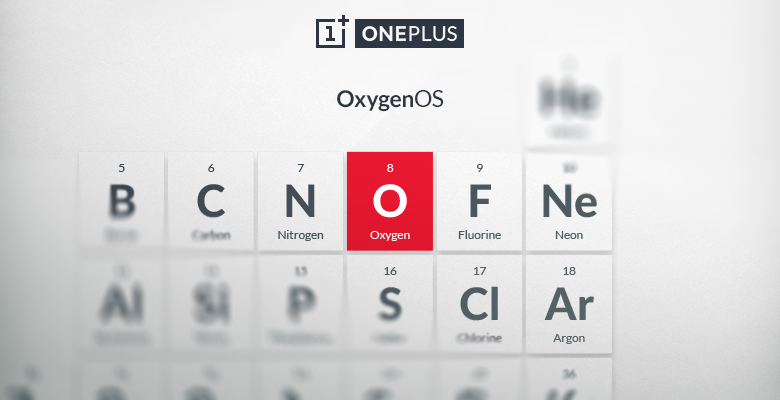 OnePlus names its Android ROM 'Oxygen'