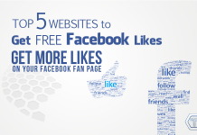 Get Free Facebook Likes-techniblogic