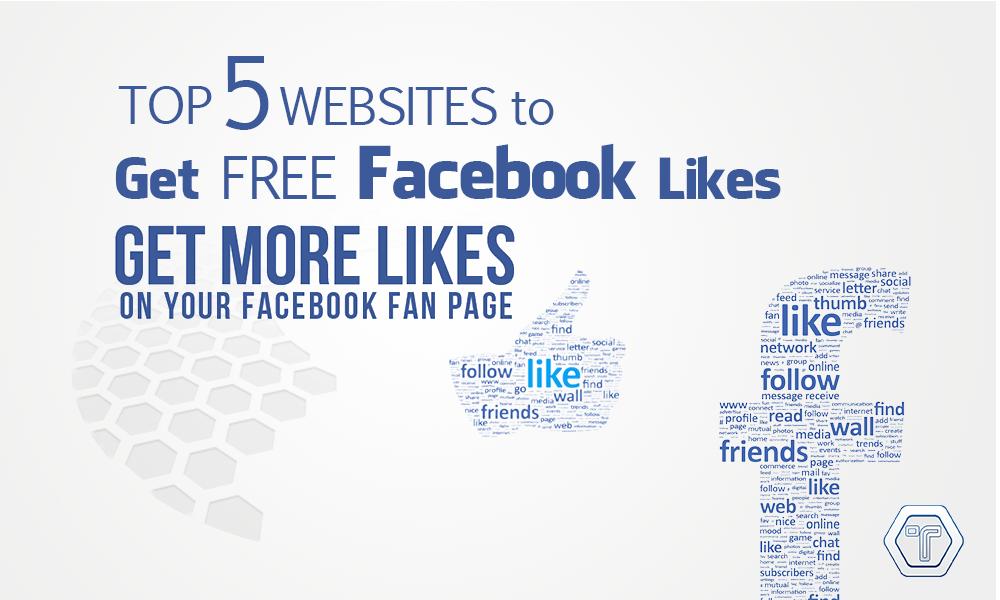 Get Free Facebook Likes-techniblogic