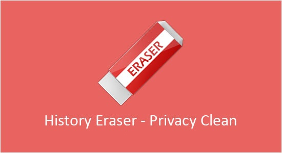 History-Eraser-Privacy-Clean