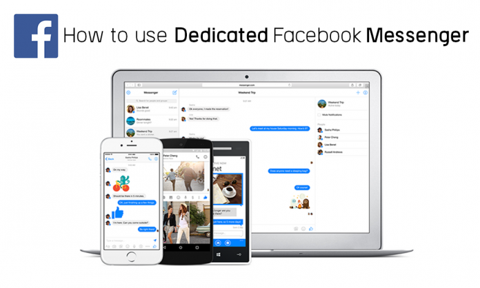 How-to-use-dedicated-facebook-messenger