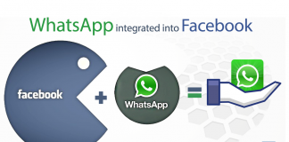 Facebook-whatsapp-integration