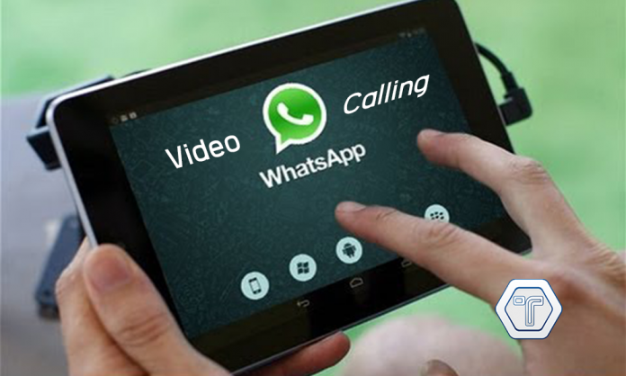 Whatsapp video calling feature - Techniblogic