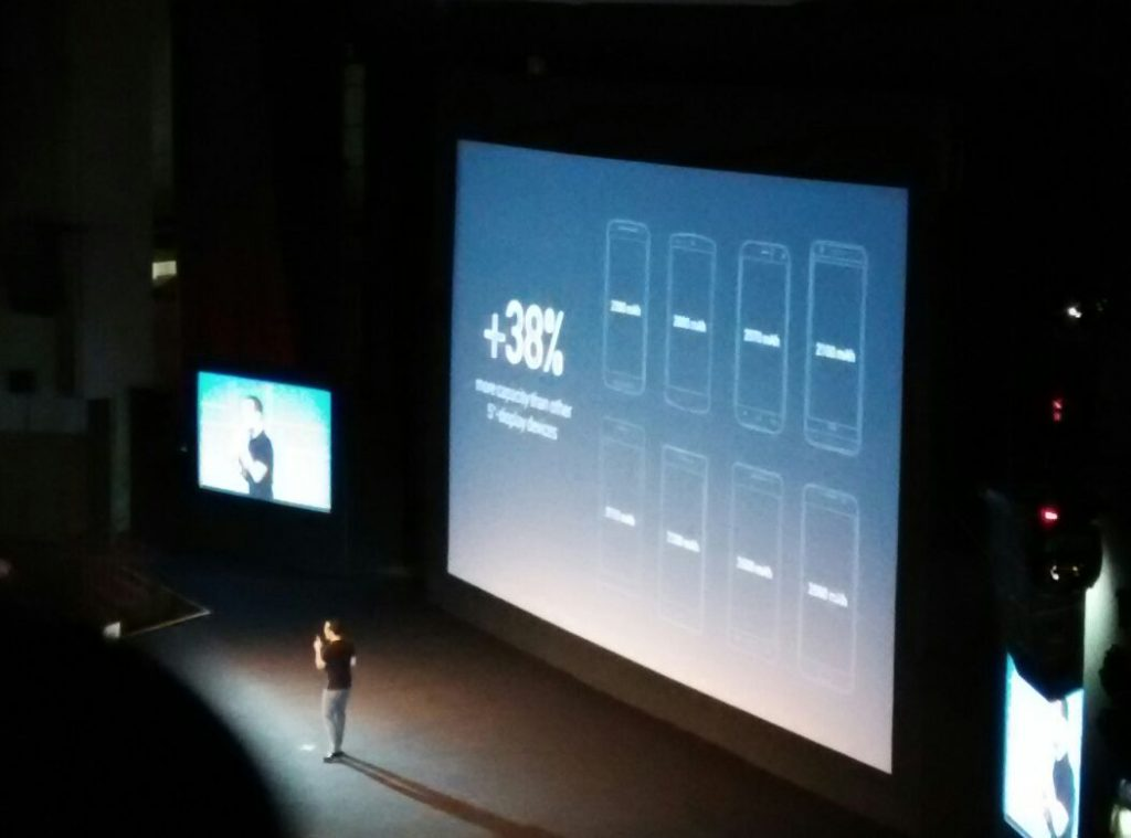 Xiaomi Global Launch with Xiaomi mi4i with 3150 mAh battery  - techniblogic