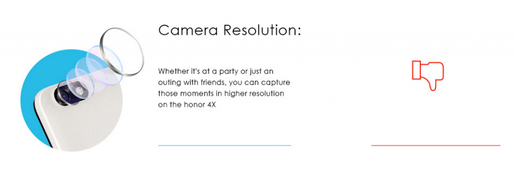honor4x attacks camera on Xiaomi mi4 - techniblogic