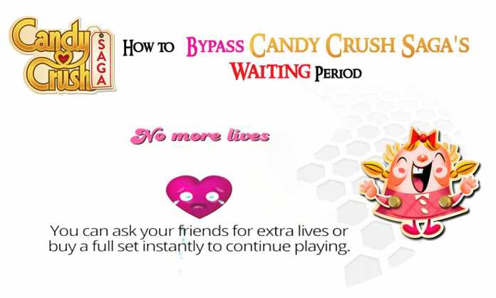 how-to-bypass-candy-crush-saga's-waiting-period