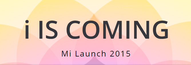 i-is-coming-launch - Techniblogic