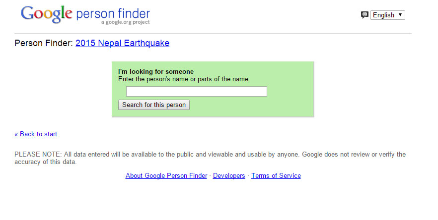 person-finder-for-nepal-looking-for-someone- Techniblogic
