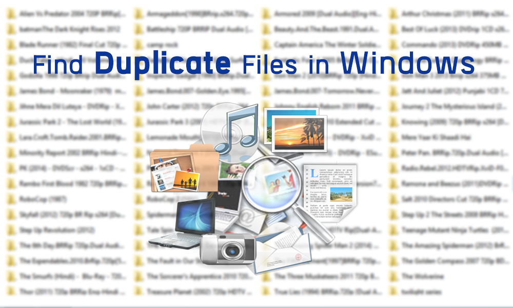Find-Duplicate-Files-in-Windows---techniblogic