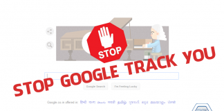 Stop-google-track-you - techniblogic