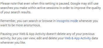 google-warning - techniblogic
