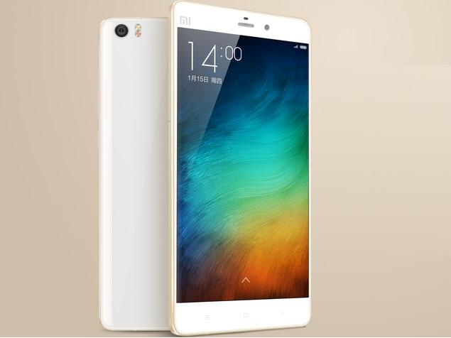 Xiaomi Mi Note - Techniblogic