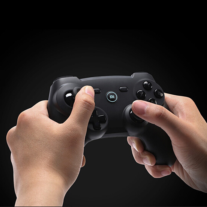 Xiaomi Wireless Game Controller - techniblogic