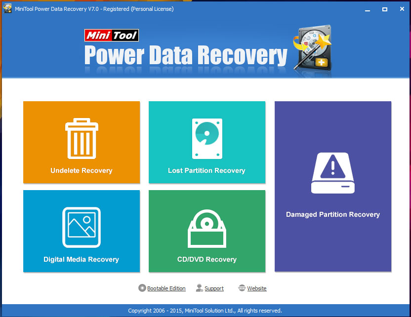 MiniTool Power Data Recovery 7 - Techniblogic (2)