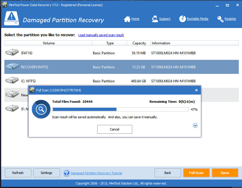 MiniTool Power Data Recovery 7 - techniblogic (3)