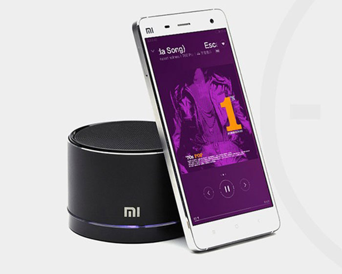 Xiaomi Mini Bluetooth Speaker - Techniblogic