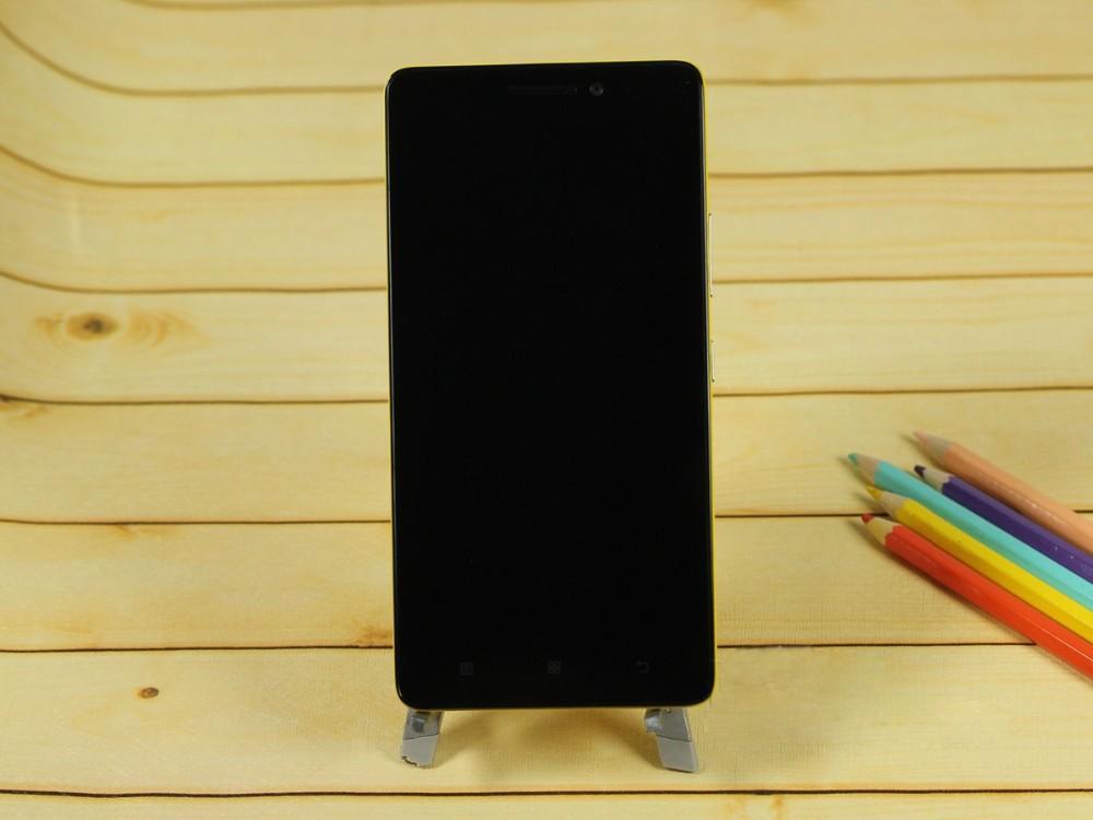 Lenovo K3 Note Full HD Screen