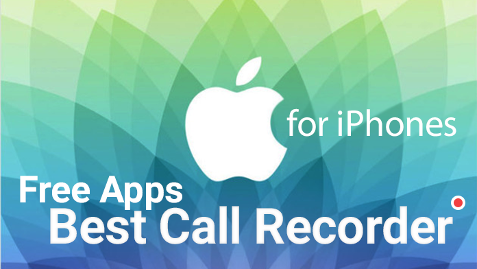 Best 5 Call Recorder For iPhone Free Apps