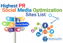 Highest-PR-Social-Media-Optimization-Sites-List-