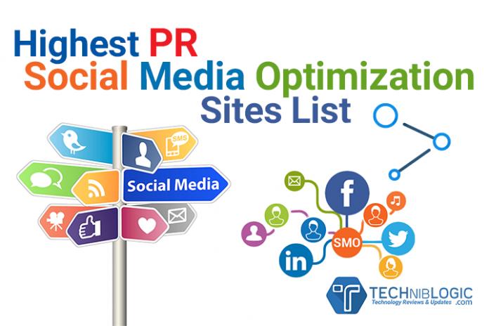 Highest-PR-Social-Media-Optimization-Sites-List-