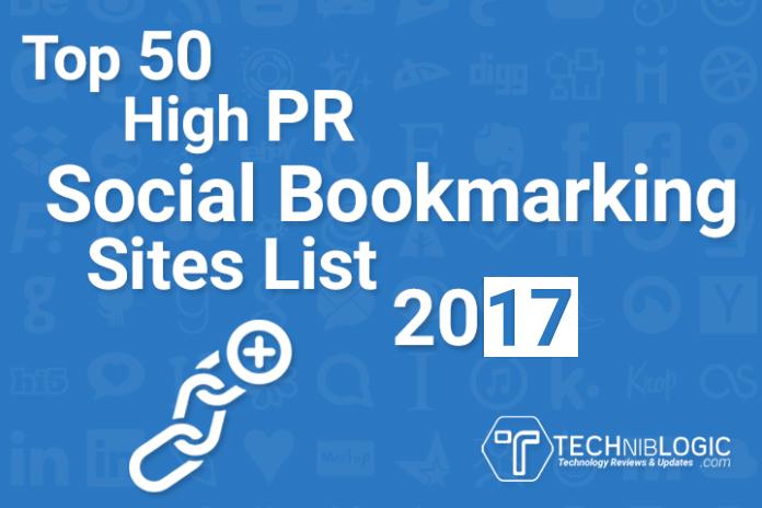 Top-50-High-PR-Social-Bookmarking-Sites-List
