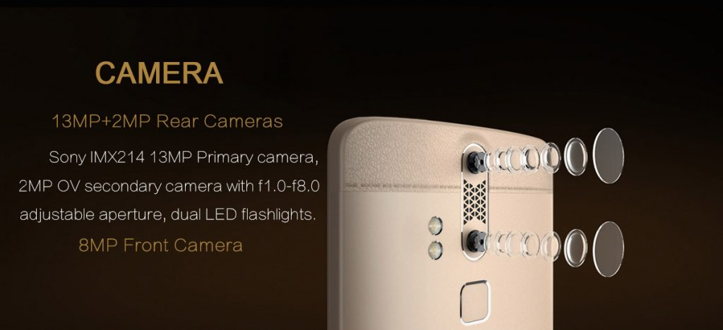 zte axon elite camera- techniblogic