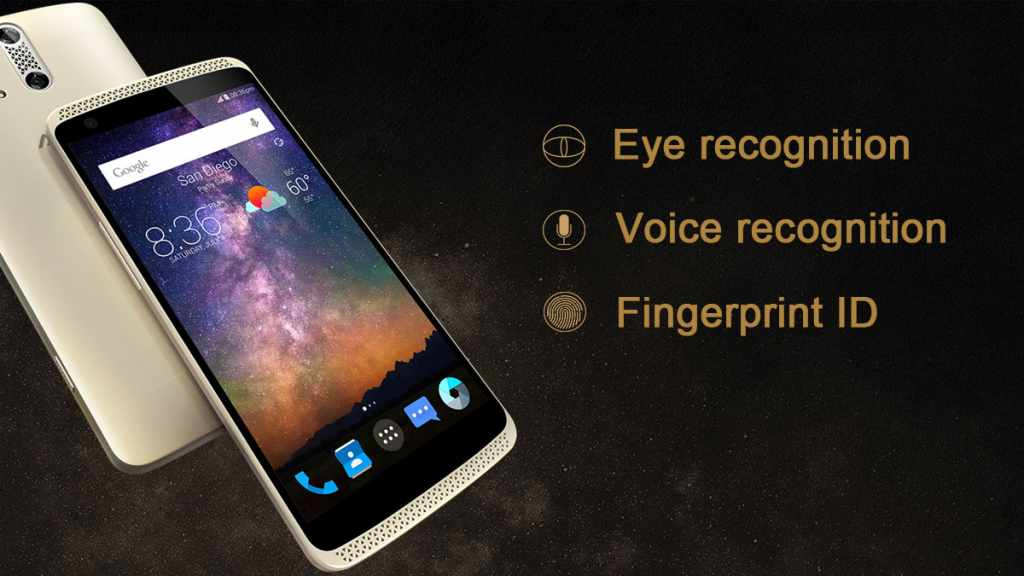 zte axon elite features - techniblogic