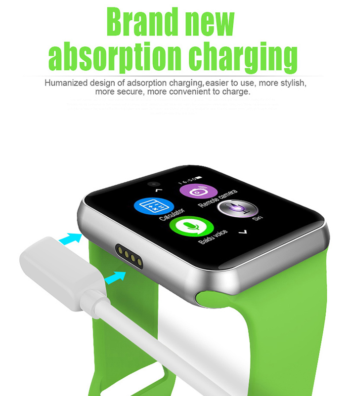 Absorption or magnetic charging - Techniblogic