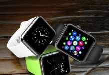 ORDRO SW25 Smartwatch - techniblogic