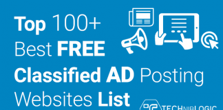 Top 100+ Best FREE Classified AD Posting Websites 2015