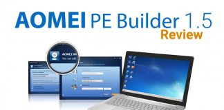 AOMEI-PE-Builder-1.5-Review