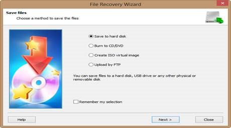 Hetman Partition Recovery Review 3- Techniblogic