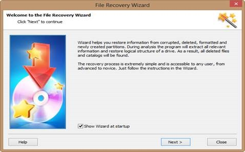 Hetman Partition Recovery Review - Techniblogic