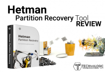 Hetman Partition Recovery Tool Review