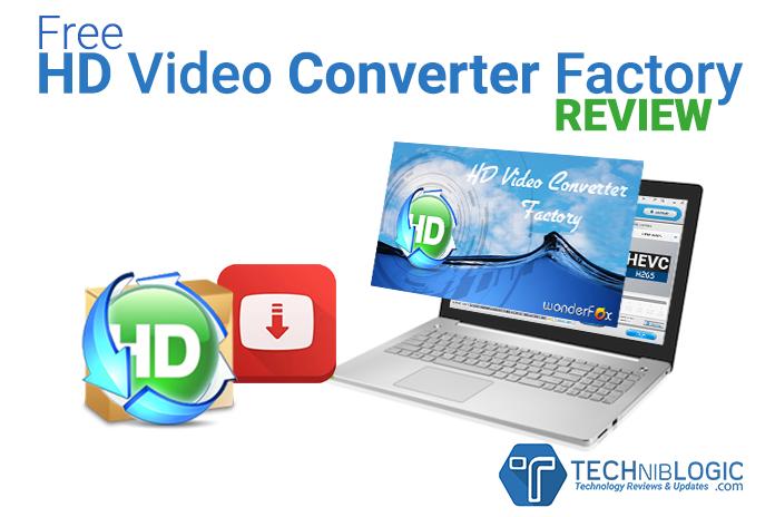 WonderFox-Free-HD-Video-Converter-Factory