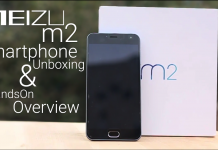 Meizu M2 Smartphone Unboxing & Hands On Overview