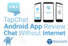 TapChat-Android-App-Review-Chat-Without-Internet