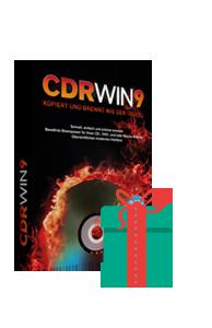 Engelmann Media GmbH CDRWIN 9