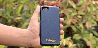 Otterbox Symmetry Case for iPhone 6 - Techniblogic