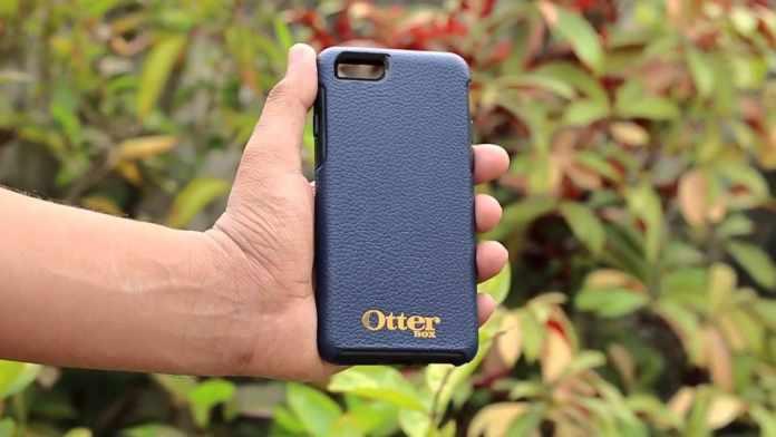 Otterbox Symmetry Case for iPhone 6 - Techniblogic