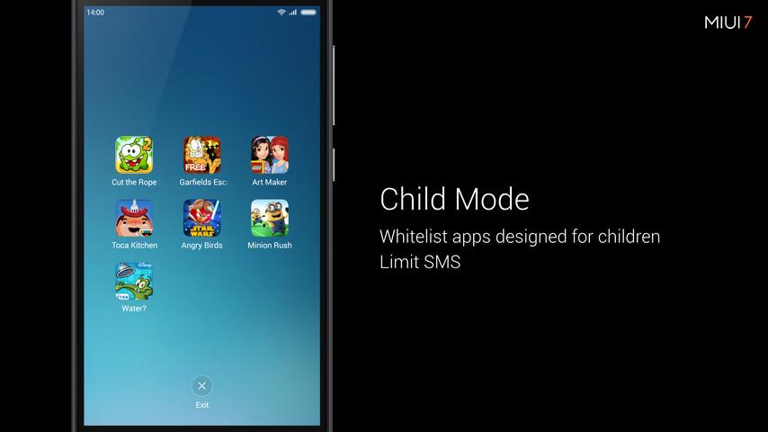 miui7 child mode - techniblogic