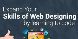 Expand your Skills of Web Designing by Learning to Code