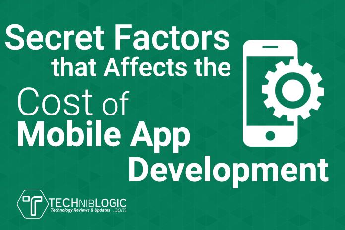 Secret-Factors-That-Affects-the-Cost-of-Mobile-App-Development-techniblogic