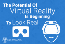 The Potential Of Virtual Reality Is Beginning To Look Real