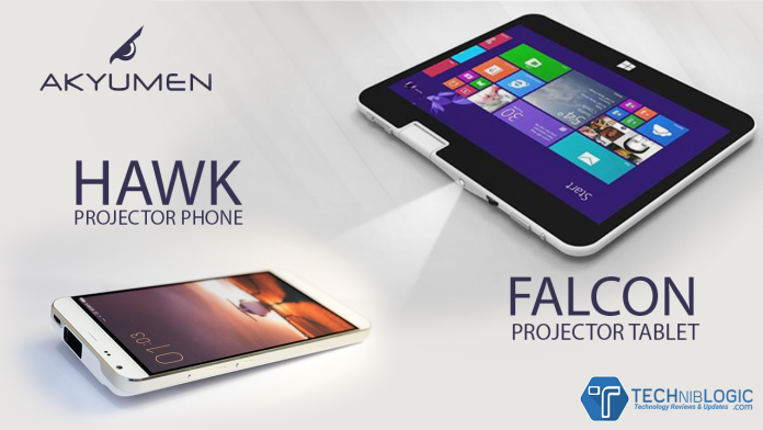 Akyumen-is-launching-Smart-Projector-Phone-&-Tablet