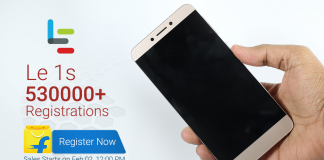 Le-1s-breaks-another-Record-of-5,30,000+-Registrations-on-Flipkart