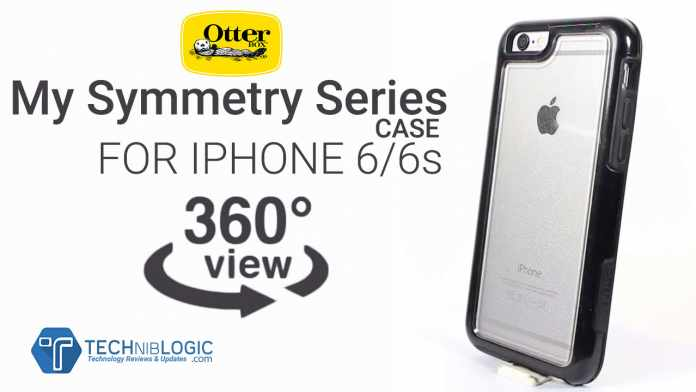 MySymmetry Series Case for iPhone 6s