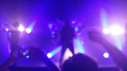 Live music does wonders - techniblogic